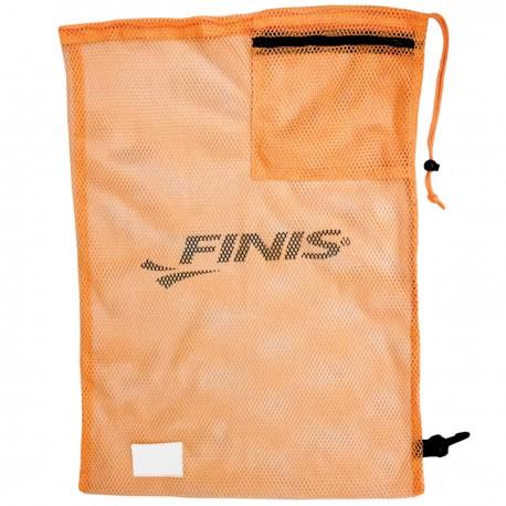 Mesh Gear Bag FINIS Peach
