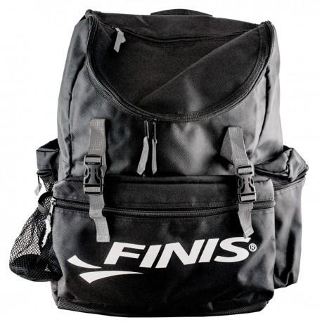 Sac à dos FINIS Torque Backpack Black Gray