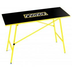 Table pliante d'atelier et nomade PEDROS Portable Work Bench