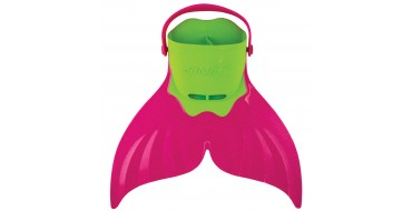 Monopalme FINIS Mermaid Pacifica Pink