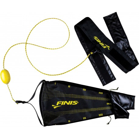 Parachute FINIS Drag Plus Fly
