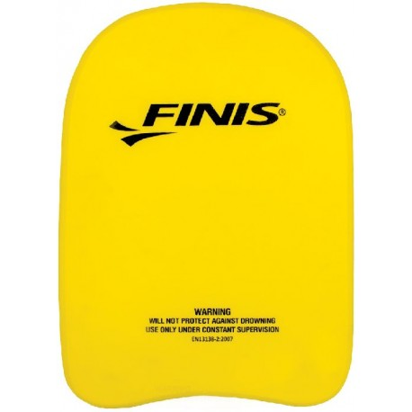 Foam Kickboard Finis Senior