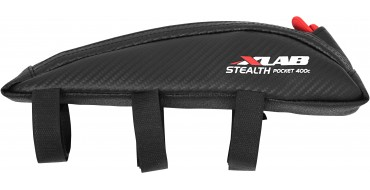 XLAB STEALTH POCKET 400 C CARBONE
