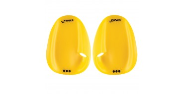 Plaquettes FINIS Agility Paddle Floating