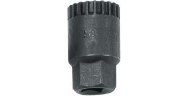 Extracteur de boitier de pédalier ISIS PEDROS BB Socket - Splined (ISIS)