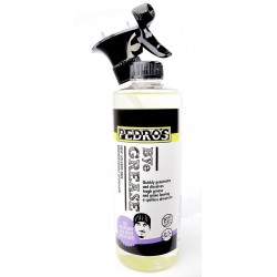 Graisse vélo PEDROS Bye Grease - 500ml