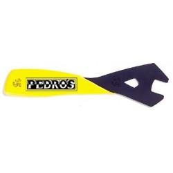 Clé à cône 14mm PEDROS Cone Wrench - 15 mm