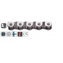 """Chaine Yaban 1/2 Maillon 1/2"""" x 1/8"""" MK 918"""
