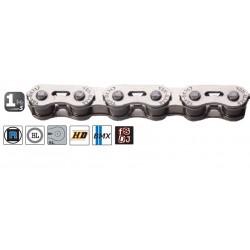 "Chaine Yaban 1/2 Maillon 1/2"" x 3/32"" MK 747 N S2 Argent"