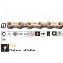 Chaine 11 vitesses Yaban SLA 110 TI
