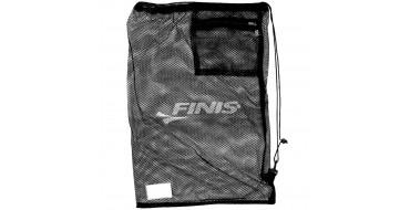 Mesh Gear Bag FINIS Black