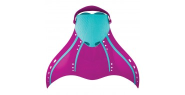 Monopalme FINIS Aquarius Fin Magical Magenta