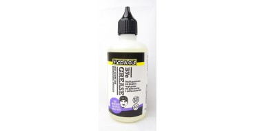 Graisse vélo PEDROS Bye Grease - 100ml