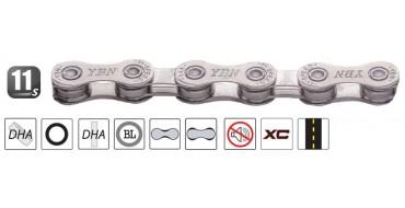 Chaine 11 vitesses YABAN S11 S2