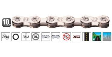 Chaine 10 vitesses Yaban S10 S2