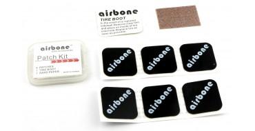 Display Comptoir de 48 patchs autocollants Airbone ZT 610