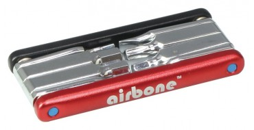 Outil MultiTool 8 fonctions Airbone ZT B020