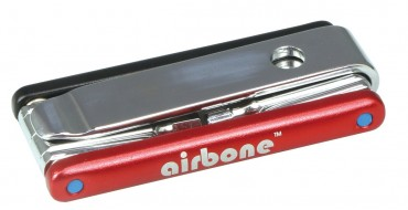 Outil MultiTool 8 fonctions Airbone ZT B020A