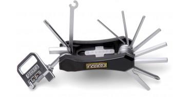 Multi-outils PEDRO'S ICM Multitool