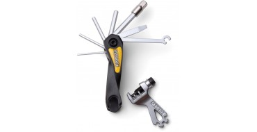 Multi-outils PEDRO'S RxM Multitool